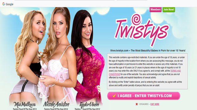 Twistys Cash