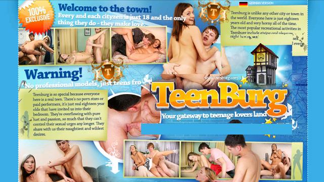 Teen Burg