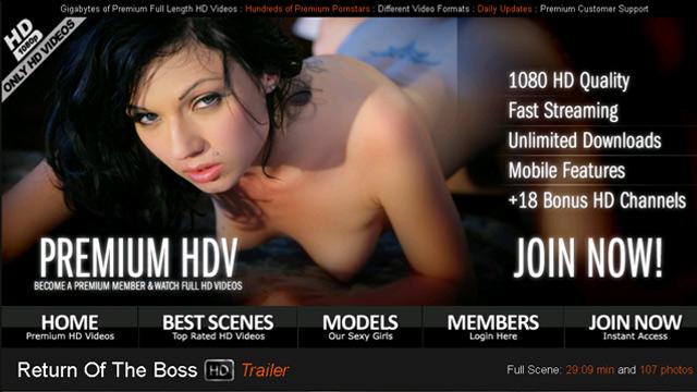 Смотреть порно premium hdv com