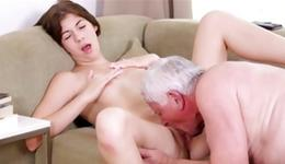 Notice my astounding diaper lover honey is almost inserting colossal joystick in throat cavity