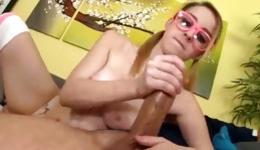 This incredible sex will finish for both partners with a lot of sexual pleasure